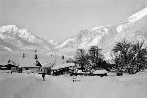 Ehrwald kerst 1967