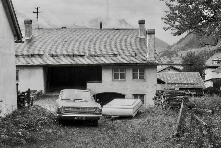 Ehrwald 1965